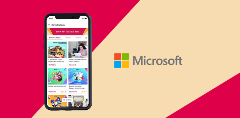 Bukalapak and Microsoft Join Forces to Enhance the Indonesian E-Commerce Space