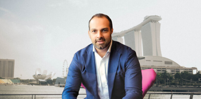 GBG Hires Experian's Ex-Managing Director to Lead its Asia Pacific Business
