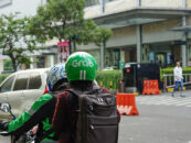 Grab Doubles Down in Indonesia With Investment in E-Wallet LinkAja and New Tech Center