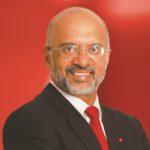 Piyush Gupta CEO DBS Partior