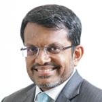 Ravi Menon, Managing Director of MAS