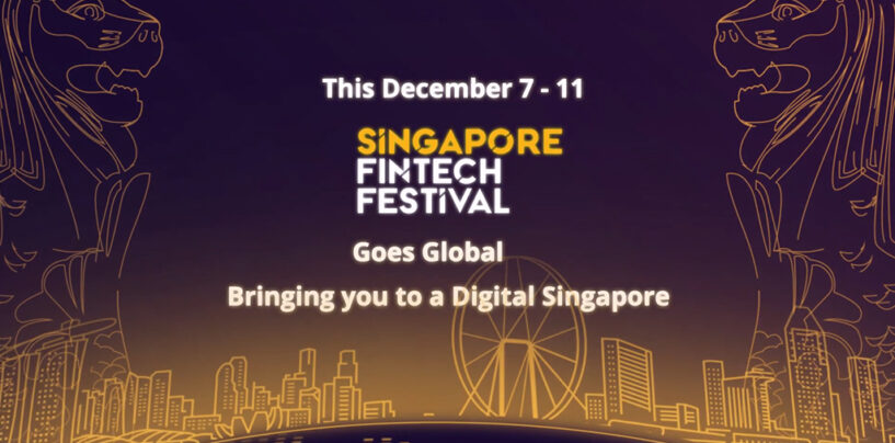 Singapore Fintech Festival 2020: All You Need to Know