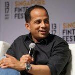 Sopnendu Mohanty, Chief Fintech Officer, MAS Singapore Fintech Festival Kick off