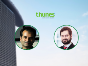 Thunes Makes Key Appointments to Its Board of Directors