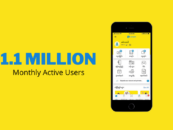 Myanmar's Wave Money Clocks More Than a Million Monthly Users for Its Wavepay App