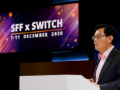 All The Major Singapore Fintech Festival Announcements At a Glance