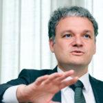 Fernando Vazquez Cao, CEO of SBI Digital Asset Holdings