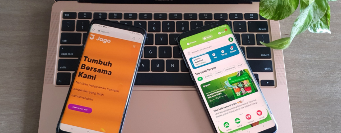 Gojek Makes Financial Push in Indonesia With 22% Stake Acquisition in Bank Jago