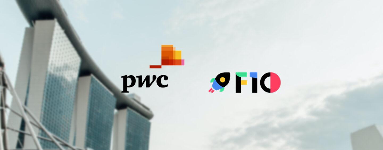 Swiss Incubator F10 Partners PwC Singapore for Fintech Accreditation Programme
