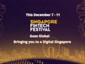 The Global Singapore Fintech Festival 2020 Kicks off Today
