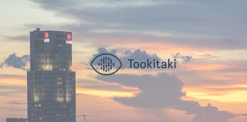 UOB Co-Develops AI-Powered AML Solution With Tookitaki