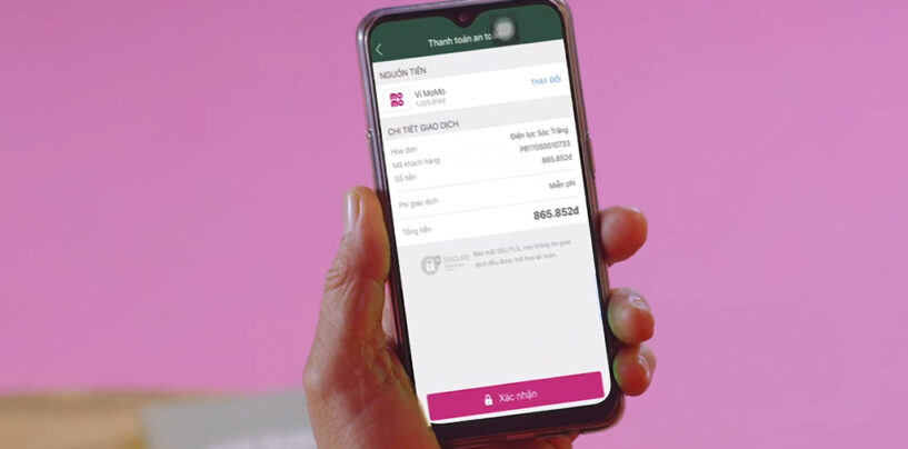 MoMo Eyes Super App Status With the Close of US$100 Million Funding Round