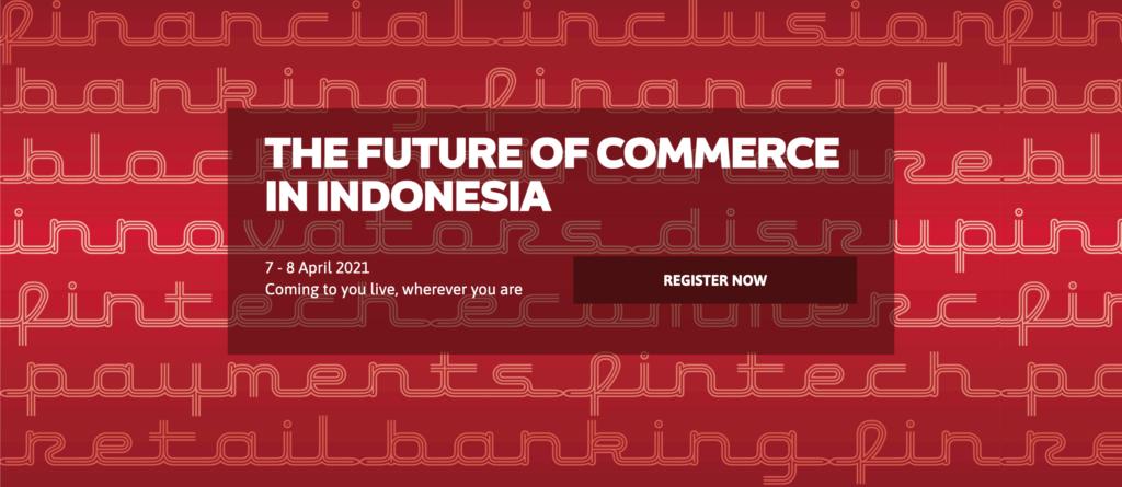 Seamless Indonesia 2021