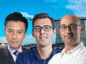 Swiss' Adnovum Bolsters Asia's Management Team With a Series of New Appointments