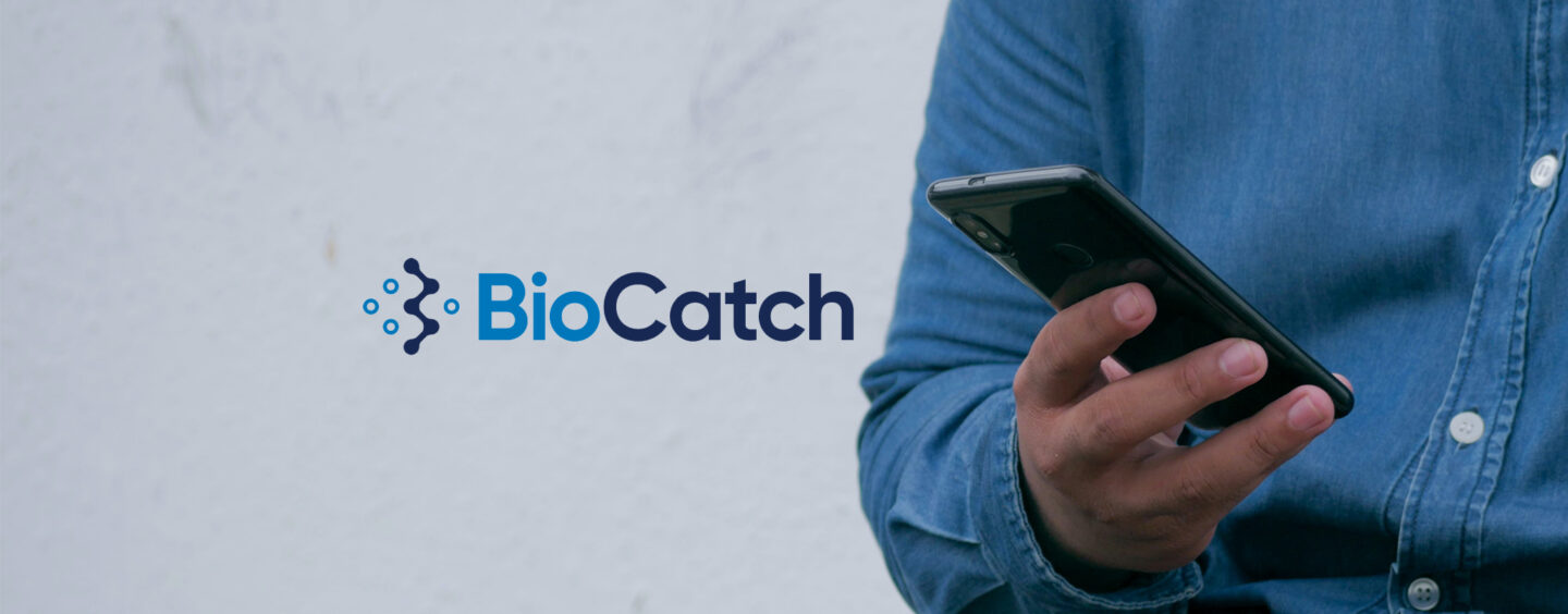 BioCatch Secures Patent for Authenticating Users of Mobile Devices, Expands in APAC