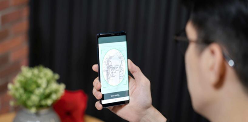 DBS Enables SMEs to Open Accounts Using Facial Biometrics