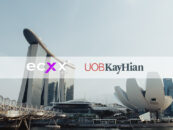 ECXX Ties up With UOB Kay Hian to Offer Securitised Token Offerings