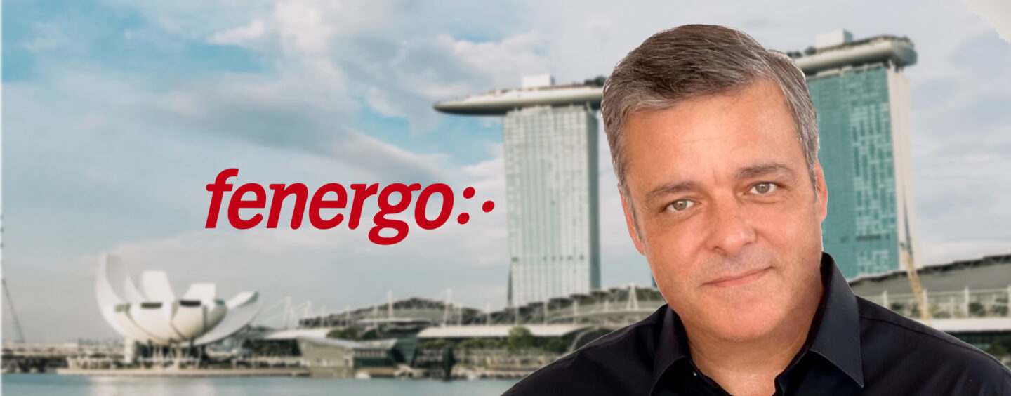 Fenergo Bolsters APAC Presence With New Head of Sales for Asia