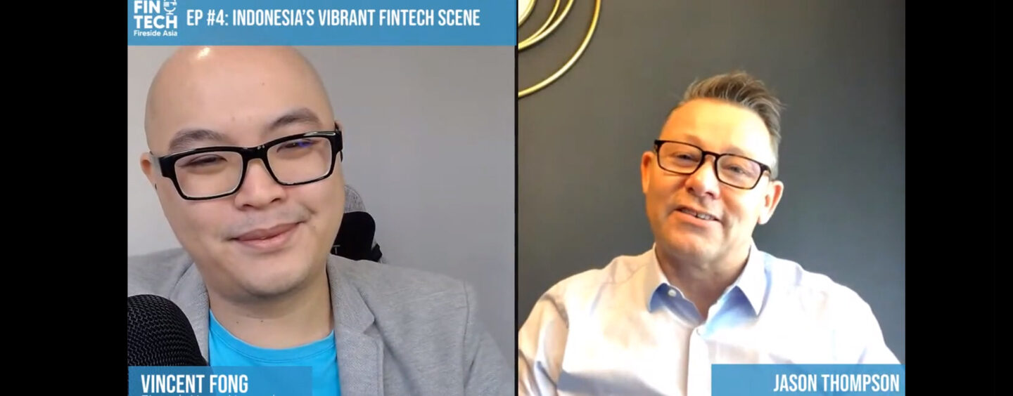 OVO's CEO Provides an Insiders' Look into Indonesia's Thriving Fintech Scene
