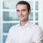 Jonas Trindler, CEO of Zühlke Asia