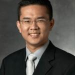 Lew Chuen Hong, Chief Executive, IMDA