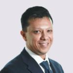 Mohamed Nasser Ismail, Global Head of Equity Capital Markets, SGX