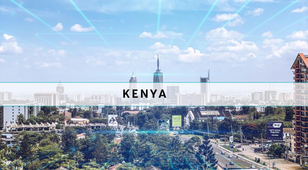 Open Banking Kenya