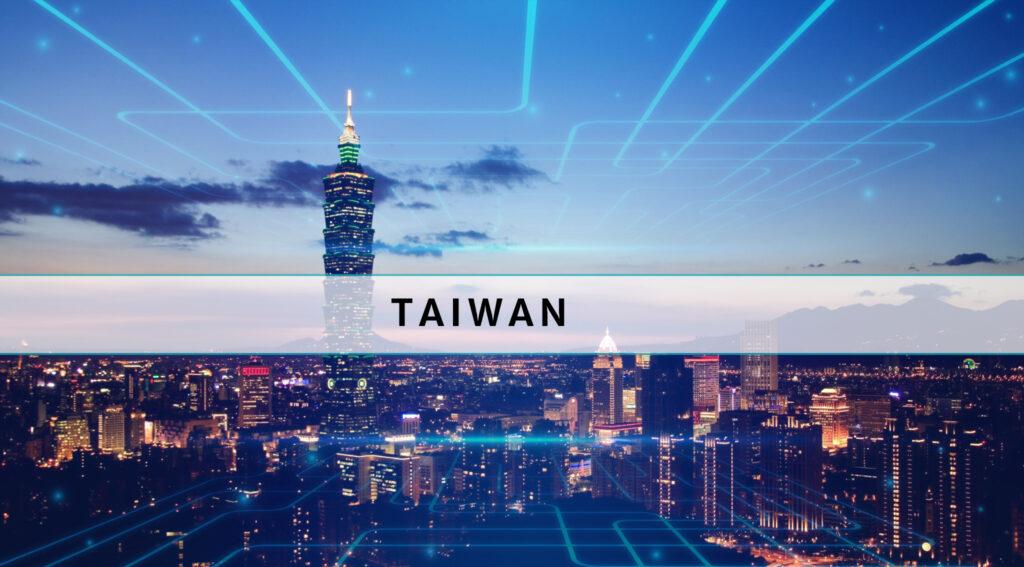 Open Banking Taiwan