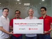 Validus Partners Proptech Startup Really Singapore to Offer Collateral-Free Loans for SMEs