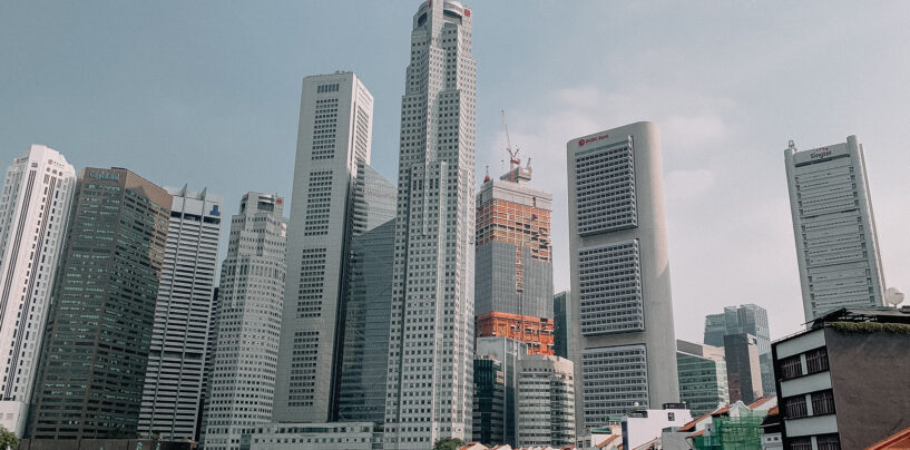Fintech Funding for APAC in 2021 Predicted to Be Favourable