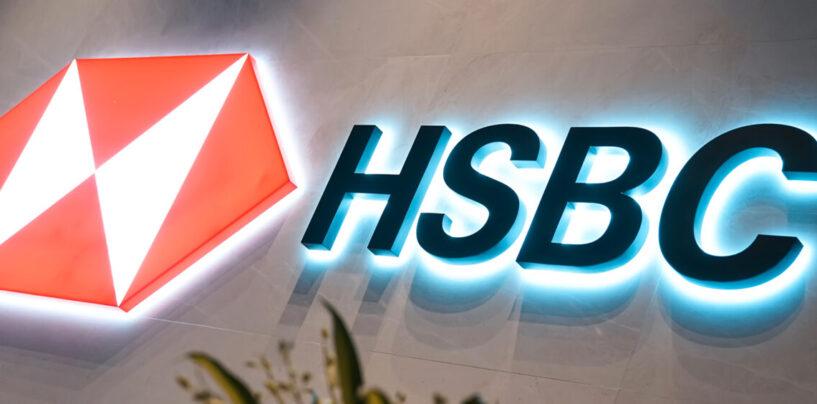 HSBC Shifts R3's Corda Onto Google Cloud