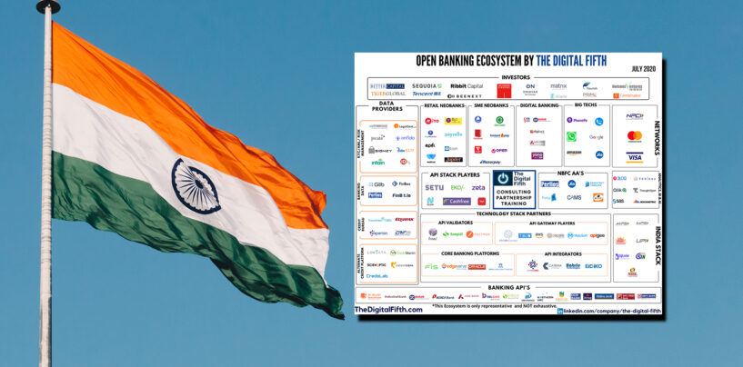 India's Open Banking Landscape Thrives on the Back of Digital Public Infrastructure