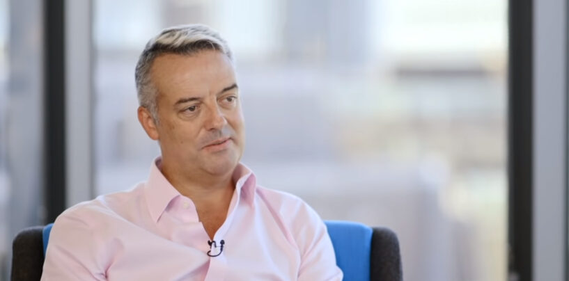 KPMG Singapore Appoints Anton Ruddenklau as Head of Financial Services