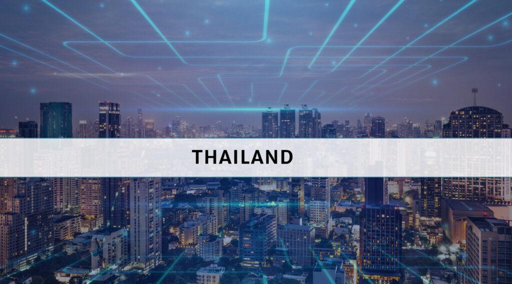 Open banking thailand