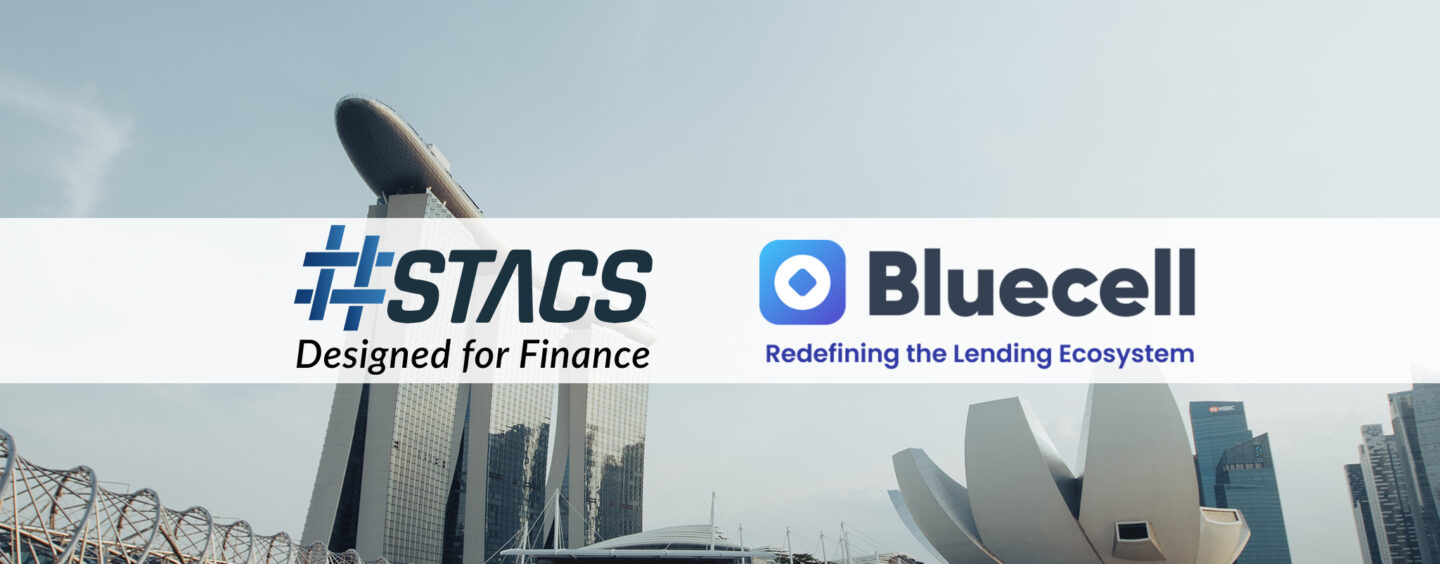STACS Teams up With Bluecell for Blockchain-Powered Green Loans