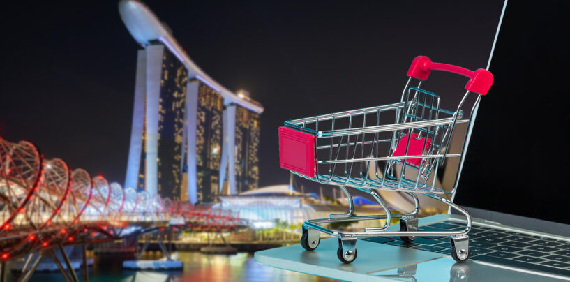 In Singapore, Digital Wallets are Set to Overtake Credit Cards and BNPL is Fast-Growing