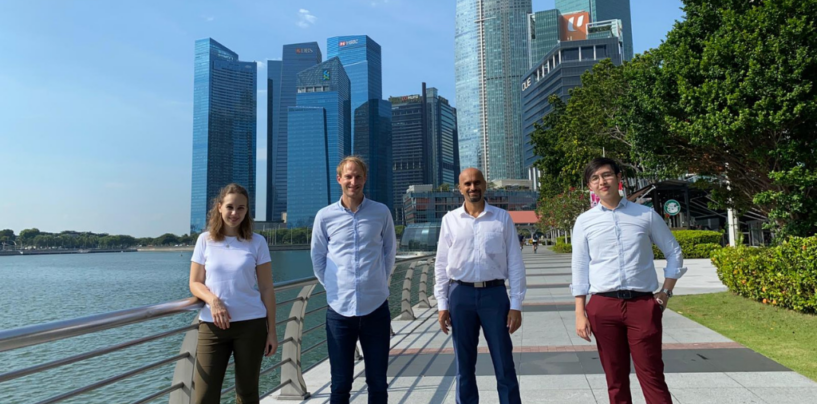 6 Startups From F10 Accelerator Ready for Market Launch Upon Graduation