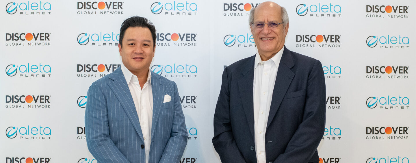 """Aleta Planet to Enable Merchants to Accept """"Discover and Diners Club Cards"""" for E-Commerce Payments"""