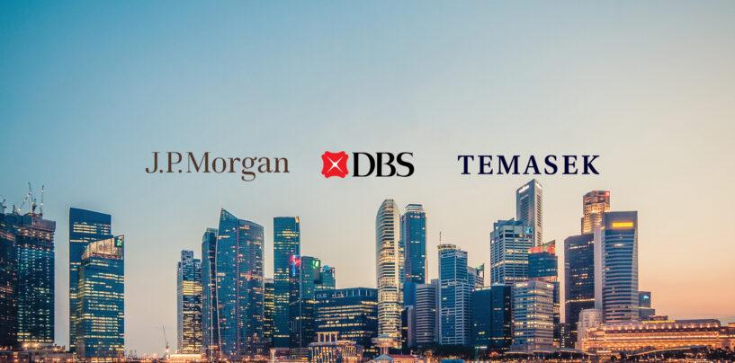 DBS, J.P. Morgan and Temasek to Develop a Blockchain-Based Interbank Payments Platform