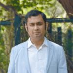 Harshil Mathur