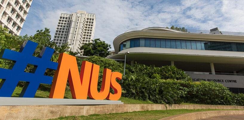 NUS Offers Singapore's First Masters and PhD Programmes in Fintech