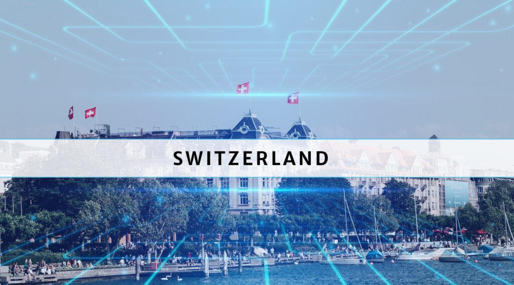 Open Banking switzerland