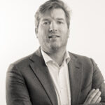 Radboud Vlaar, Managing Partner Finch Capital,