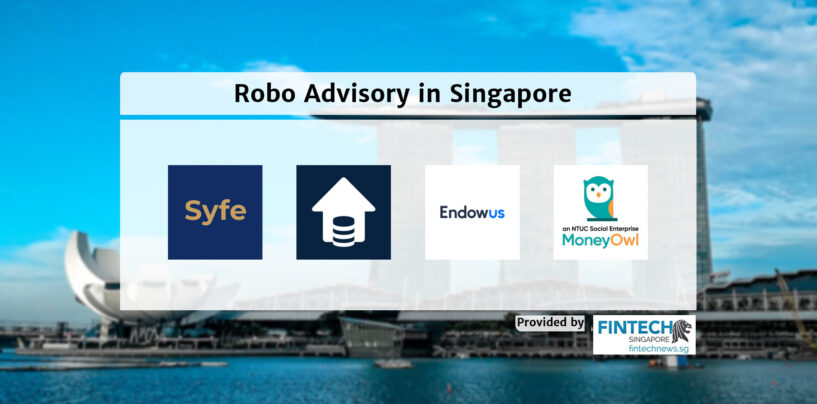 Robo Advisors in Singapore: Which One is Right For You?