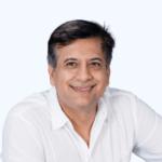 Rohit Narang, Managing Director of Currencycloud Singapore.