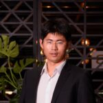 Zack Yang, COO and Co-founder of FOMO Pay