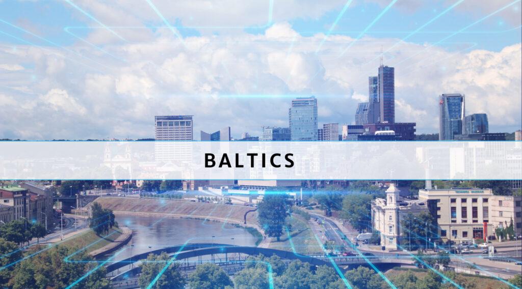 open banking baltics