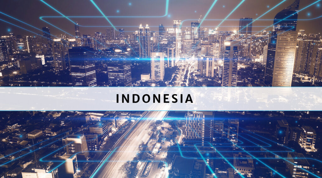 open banking indonesia