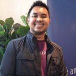 Andi Taufan Garuda Putra, Founder and CEO of Amartha