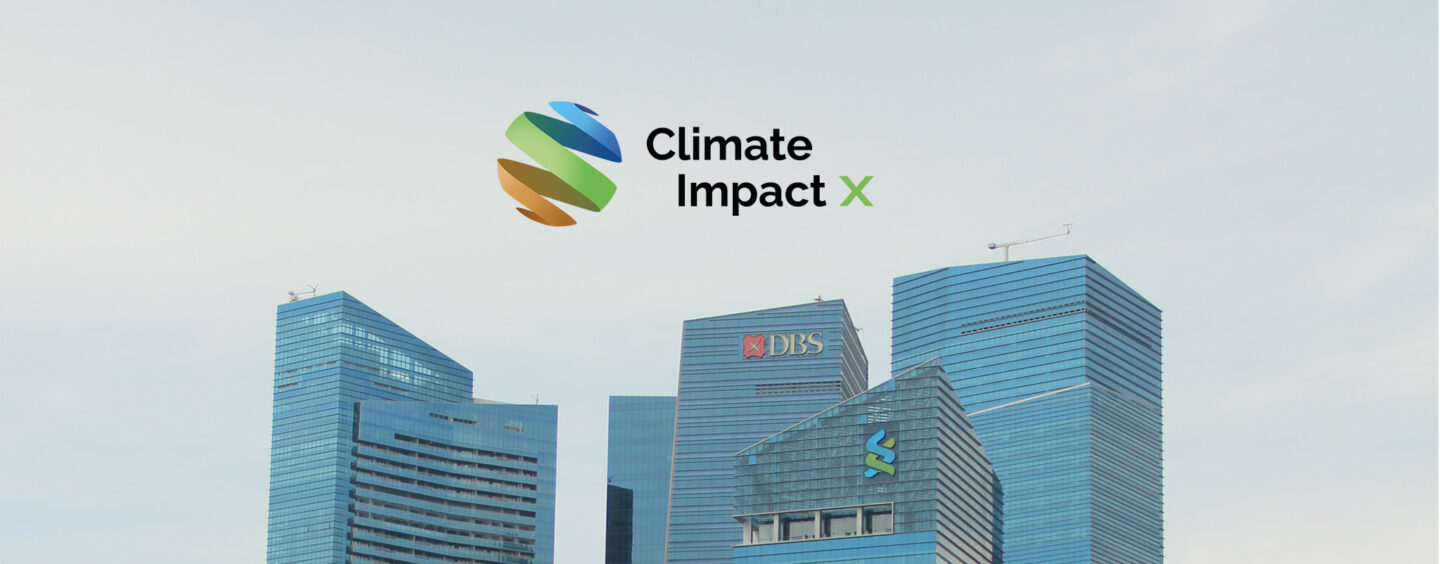 DBS, SGX, StanChart and Temasek Tackles Climate Action With Global Carbon Exchange